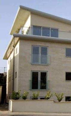 New Build Apartment Block near Frome
