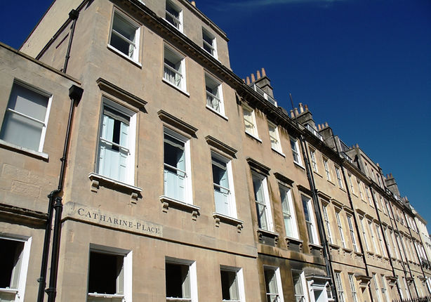 Defect Surveys in Bath & Bristol