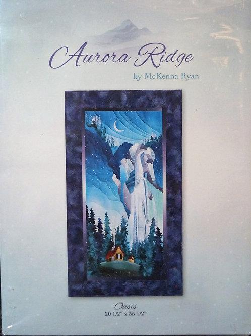Aurora Ridge, Oasis, McKenna Ryan Pattern.
