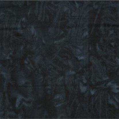 Bali Batik Black 1M X 1/2Y