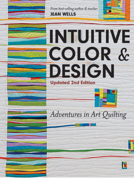 Intuitive Color & Design Updated 2nd Edition