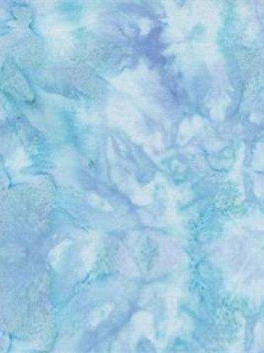 Bali Batik Gentle Blue 1M X 1Y