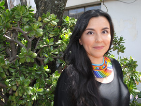 Jessica Coronel, la abogada ambiental que nos habla sobre los tiempos del bosque