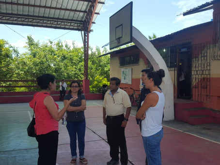 Galápagos: ¿Menos aire acondicionado, mejor construcción?