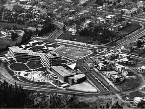 El Hotel Quito y las fichas que lo desbaratan