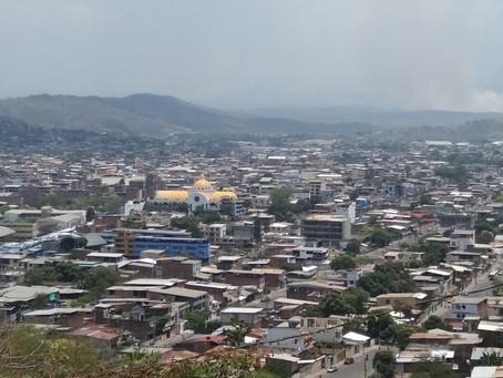 La planificación en Ecuador, la constante utopía de los PDOT