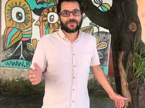 Pedro Alarcón el investigador que rompe los mitos del discurso ambiental