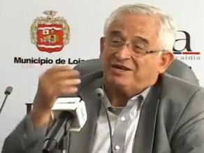 """José Bolívar """"El Chato"""" Castillo: ¿Qué quiere la gente agua o jirafas?"""
