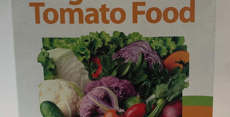 Evergro Vegetable & Tomato Food 10-15-19, 2kg
