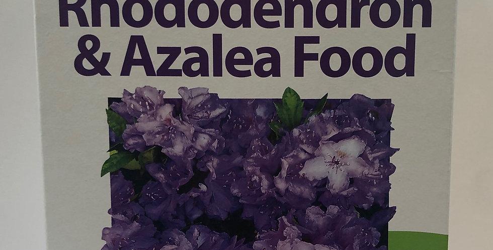 Rhododendron & Azalea Food 10-8-12, 2kg
