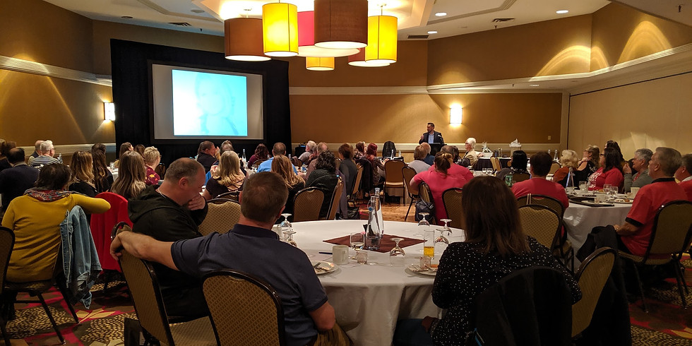 2020 SABEA Conference