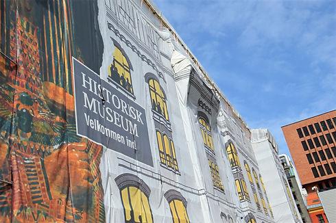 Rigg og duk Historisk Museum