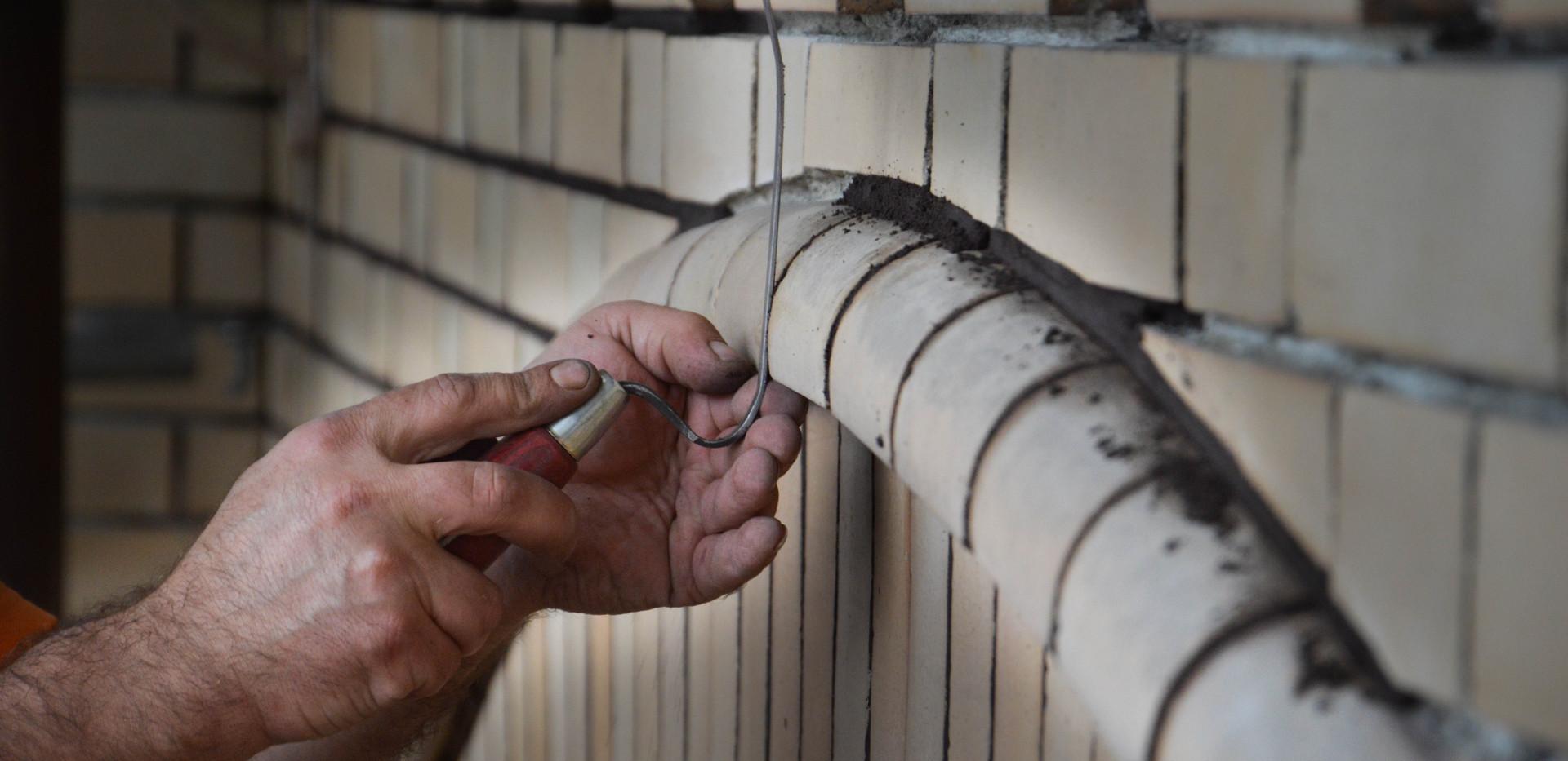 Antikvarisk Rehabilitering Historisk Museum 9