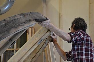Antikvarisk restaurering viken
