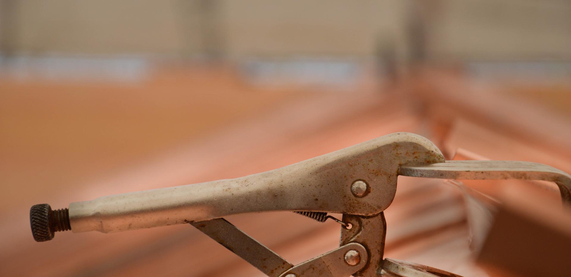Antikvarisk Rehabilitering Historisk Museum 14