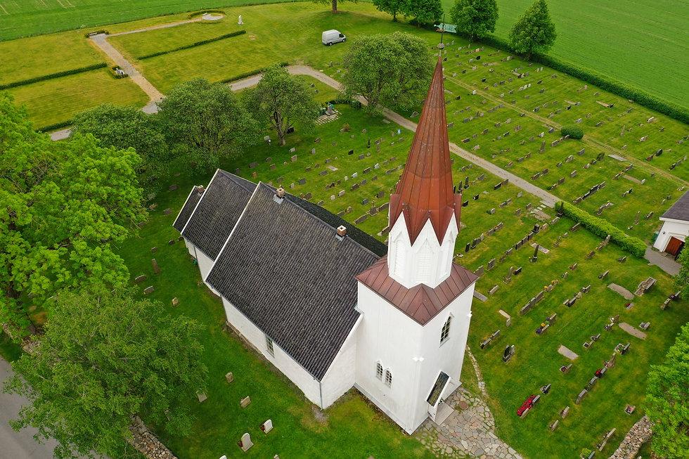 Kråkstad Kirke Karlsen & Nordseth