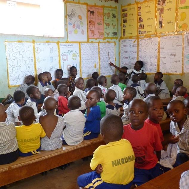 School book distribution