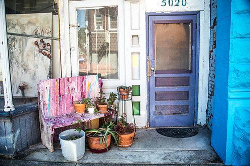 Front Porch 5020