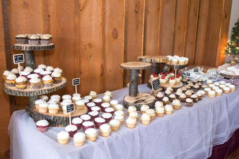 The Reception-2