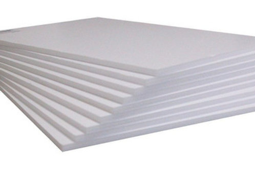 Isopor Placa 1.5cm de espessura