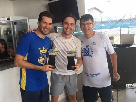 Torneio Raquetinha
