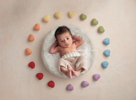 Celebration of life - Rainbow Baby Program