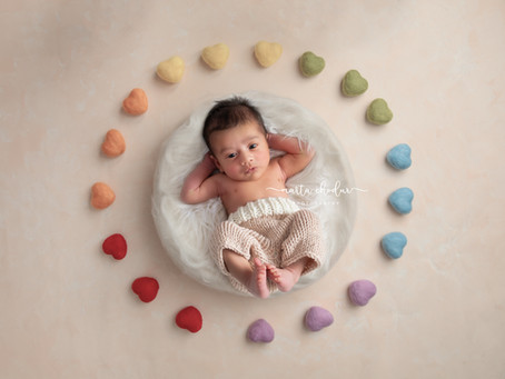 Celebration of life - Rainbow Baby Program