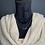 Thumbnail: Major Arcana Choker | The Hermit