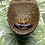 Thumbnail: Sodalite and Copper Stackable Ring | Size 9
