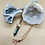 Thumbnail: Pyrite and Copper Minimalist Pendant