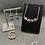 Thumbnail: Hematite and Copper Jewelry Set