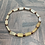 Thumbnail: Citrine and Copper Stretchy Bracelet