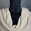 Thumbnail: Major Arcana Choker | The Hierophant