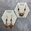 Thumbnail: Carnelian Winged Sun Disk Jewelry Set