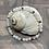 Thumbnail: Rainbow Moonstone & Copper Stretchy Bracelet