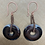 Thumbnail: Hematite and Copper Ear Weights