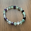 Thumbnail: Fluorite Multiperles (vertes, violettes, claires)