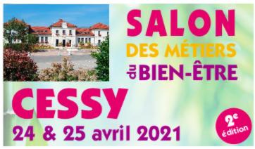 Salon Bien-Etre 2021 - Cessy (01) - Thé