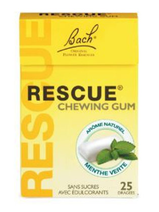 Chewing gum Rescue®
