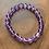 Thumbnail: Bracelet AMÉTHYSTE Claire
