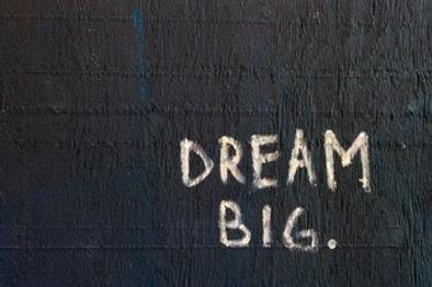 Dream Big/Brand Strategy Consultation/Branding/Humanize It by Brian Rubiano