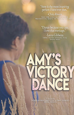 Amy's Victory Dance Poster.jpg