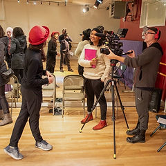 Film Production/Behind The Scenes/FollowLeadLOVE/Brian Rubiano/Brian Thomas