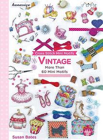 Vintage Motifs Book