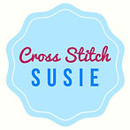 Cross Stitch Susie Logo