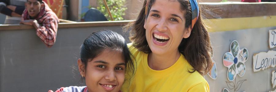 Orphanage Help