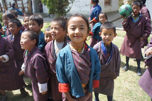 Volunteer in Himalaya