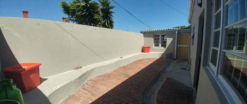 South Africa Volunteer House Aii Group (