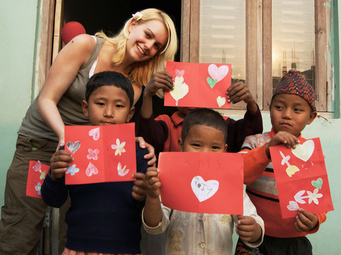 Benefits of Volunteering Abroad