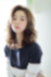 Pilina-ピリナ/武蔵小山美容室・美容院/ロングヘアー